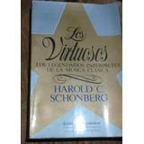 Los Virtuosos Harold Schonberg