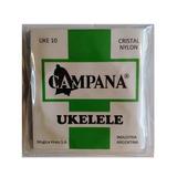 Cuerdas Ukelele Uke 10- Worship Live!