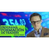 Programa De Formación De Traders - Juan Diego Gómez