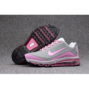nike flyknit max mujer mercadolibre
