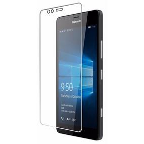 Mica Cristal Templado Microsoft Lumia 950 Gorilla Glass