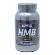 Hmb (150 Caps 600 Mg) Prowinner
