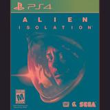 Alien : Isolation Ps4 Playstation 4 Nuevo Físico Gamebox