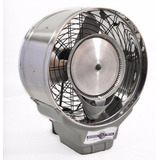 Ventilador Climatizador De Parede A Água 50cm Umidificador
