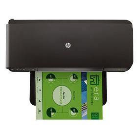 Impressora Hp Officejet 7110 Nova A3 Sem Cabeça De Impressão