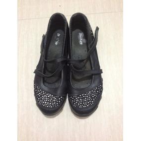 Zapatos Skeacher Para Dama Talla 38