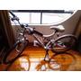Bicicleta Montañera-monark- Dakar Nevada Pro-27.5 Negr/naran
