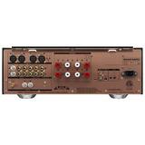 Amplificador Integrado Marantz Pm10s1 Pm-10, Negro