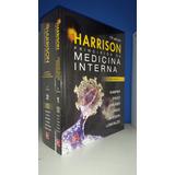 Harrison - Principio Medicina Interna - 19ªed 2t Mcgraw Hill
