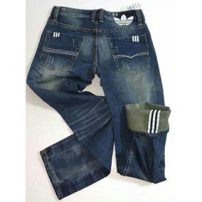 jeans adidas hombre