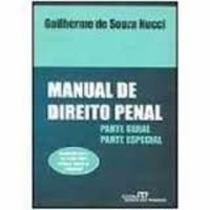 Manual De Direito Penal - Parte Geral Especial