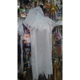 Disfraz Fantasma O Kkk.adultos Halloween Chirimbolos