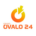 Ovalo 24