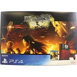 Playstation 4 Final Fantasy Tipo-0 Importación Japón