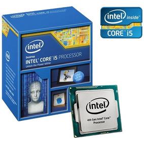 Processador Intel Core I5 4440 3.10ghz (4ª Geração)