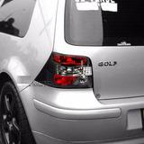Stops De Lujo Para Vw Golf Mk4 2000-2005 X 3 Modelos