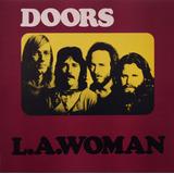 The Doors L.a.woman Vinilo Nuevo Lp Oferta Jim Morrison