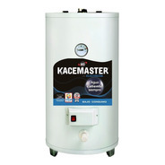 Termotanque Electrico Kacemaster 80 Lts - Alta Recuperacion