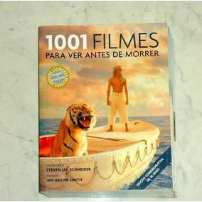 Livro 1001 Filmes Para Ver Antes De Morrer
