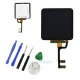 Ipod Nano 6ta Gen 6 Frontal Lcd Táctil Digitalizador Lente P