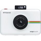 Polaroid - Snap Touch 13.0-megapixel Digital Camera + Regalo