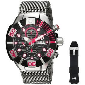 Reloj Technomarine Automatico Joyas Y Relojes En Mercado