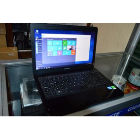 Laptop Hp Compaq Cq43 Intel