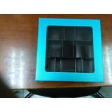 Se Realizan Cajas De Cupcake Chocolates Pastelería Bisutería