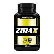 Zma Zmax Prodark 60 Caps O Mais Forte Do Mercado Estimula Gh