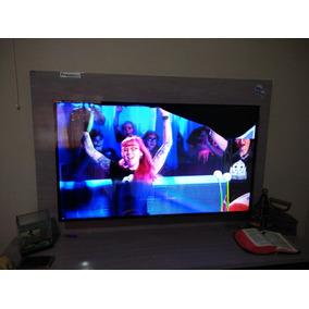 Tv 49 Polegadas Philips Com O Display Quebrado