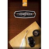 Santa Biblia Thompson Edición Especial Para El Estudio