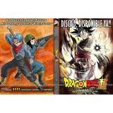 Dragón Ball Super (latino) 47 Capítulos