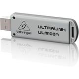 Microfone Behringer Ultralink Ulm100