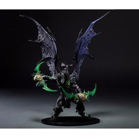 Illidan Stormrage World Of Warcraft Action Figure 33cm