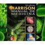 Harrison Manual De Medicina,18° Ed - En Pdf 100% Digital