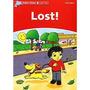 Revista Lost ! - Editora Oxford Jacqueline Martin