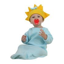 Disfraz Para Niña Trajes Gente Girls Maggie Simpson Costume