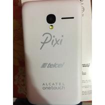 Alcatel Pixi 3 Nuevos Rosa Y Blanco Telcel Liberados