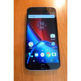 Motorola Moto G4 Plus 4th Gen