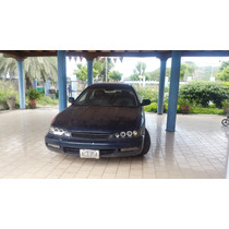 Honda Accord 1995 Automático Lx F22 2.2l
