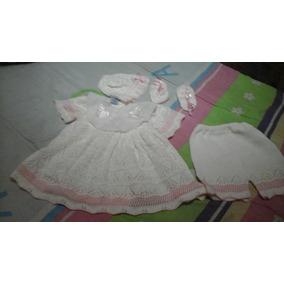 Vestidos Para Bebe Desde La T 0 Hasta 18 M (2.500) · Bs. 500 94f4d8f2a84