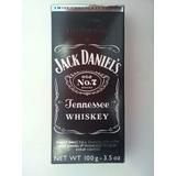 Chocolate Suiço Goldkenn Recheado Whisky Jack Daniel