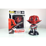 Funko Pop Sidon Ithano 83 Star Wars