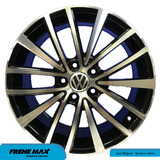 Llanta Vento R17 Volkswagen - Frenemax