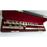 Flauta Muramatsu V13 - Ref.:13