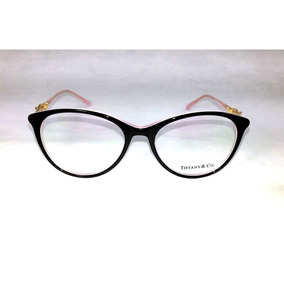 7fc30838dfe39 Oculo Armacao Feminino Perolado Tiffany - Óculos no Mercado Livre Brasil