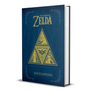 The Legend Of Zelda: Enciclopedia (t.d)