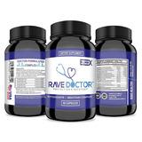 Rave Doctor | Advanced Antioxidants, 5-htp, And Serotonin