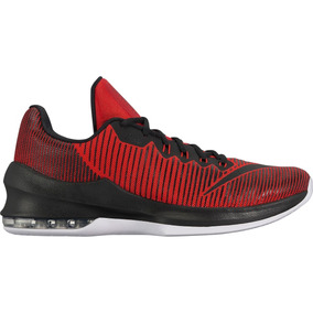 Tenis Nike Air Max Infuriate 2 Low Basquete Original + N F