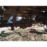 Eje Ford Ranger 97 2.3 En Buen Estado